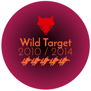 Wild Target / Released 2010 / Reviewed 2014 / 5 Rabbits