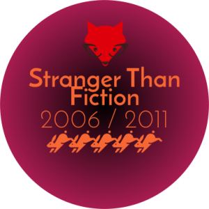 Stranger Than Fiction / Released 2006 / Reviewed 2011 / 5 Rabbits